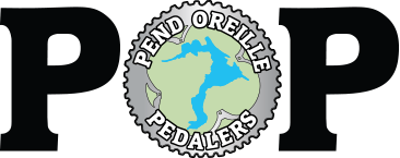 Pend Oreille Pedalers Bicycle Club